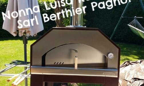 Barbecues & Fours à bois Gex